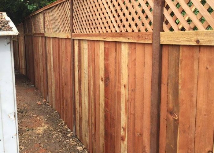 Fence Rocklin Fence Installers Chain Link Fence Fence